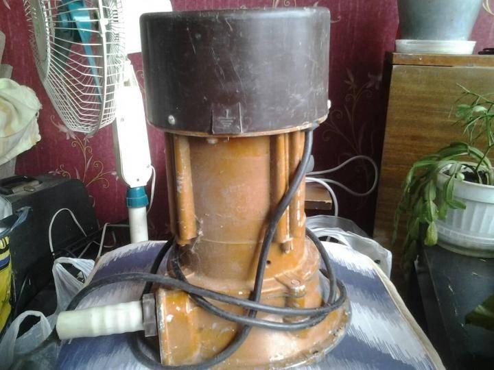 Водяной насос «агидель» - технические характеристики, устройство, подключение и ремонт