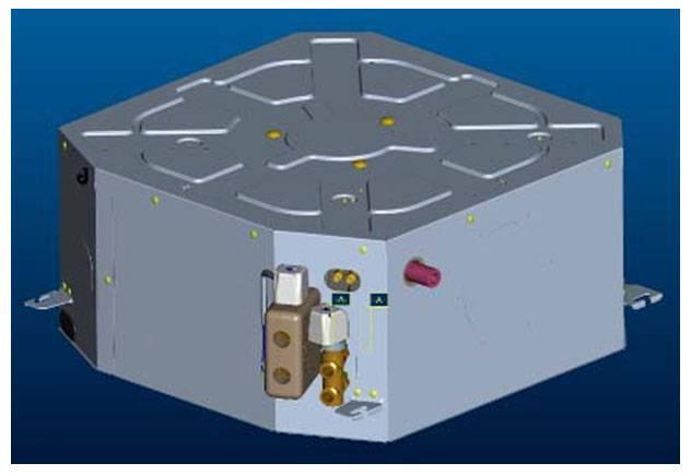 Что такое фанкойл: конструкция и монтаж вентиляторного доводчика - точка j