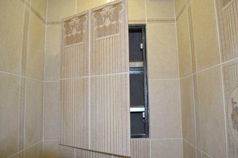 Как закрыть трубы в туалете: задняя стенка туалета, как спрятать стояк, задекорировать канализационные трубы, как обшить короб, убрать трубы