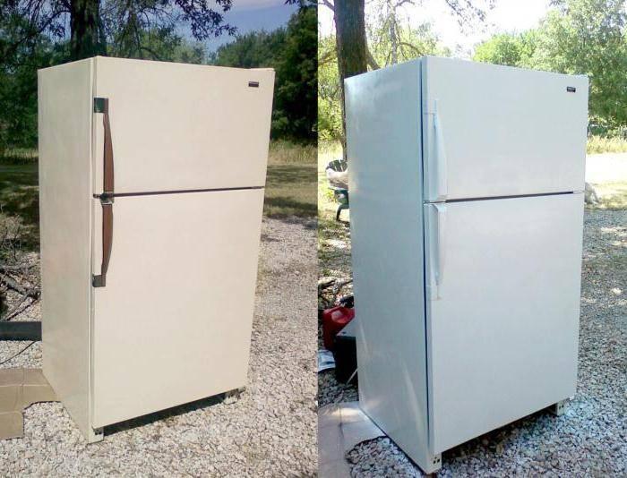 Как сдать старый холодильник на бесплатную утилизацию
