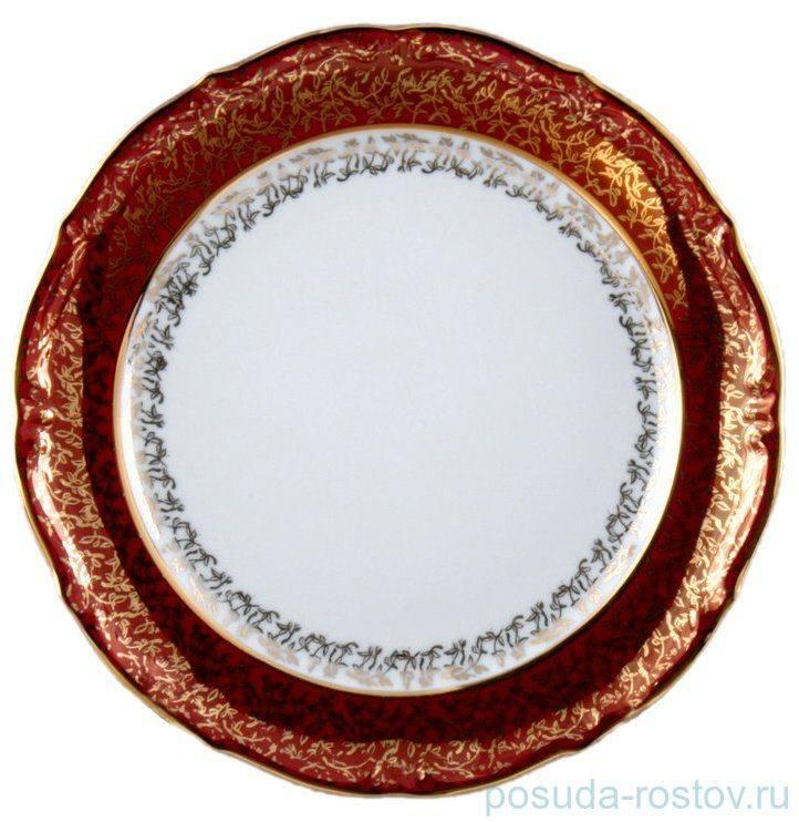Цвет тарелок, их форма и размер: как посуда влияет на наш аппетит