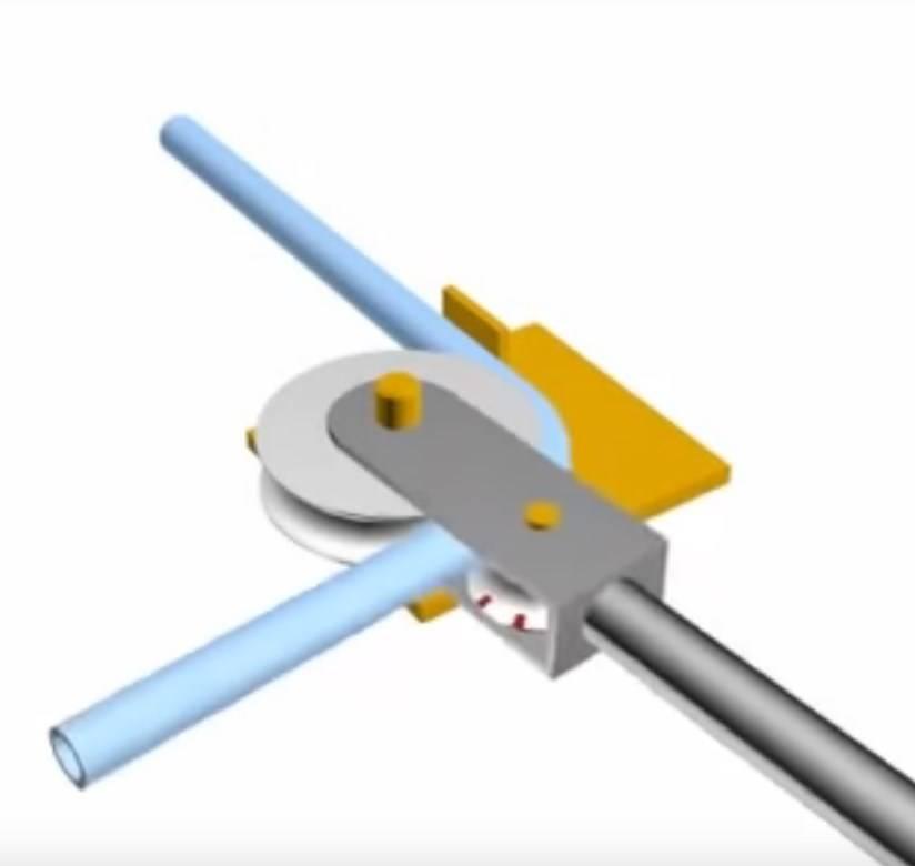 Гибка металлических труб технологические тонкости выполнения работ