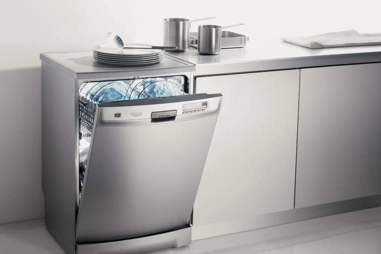 12 лучших компактных посудомоечных машин — рейтинг на 2021-й год