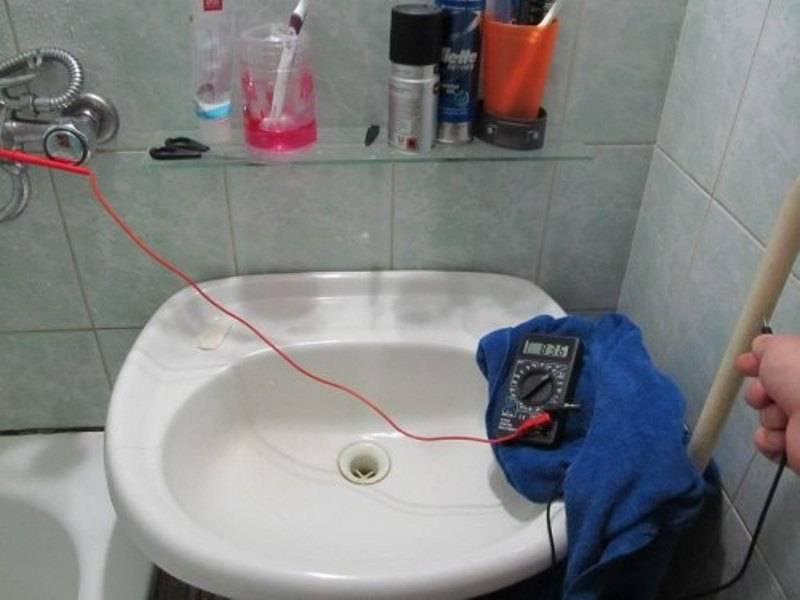 Нужно ли заземление в ванной и как его правильно сделать. заземление ванны в квартире: зачем и как правильно заземлять ванну - все о строительстве