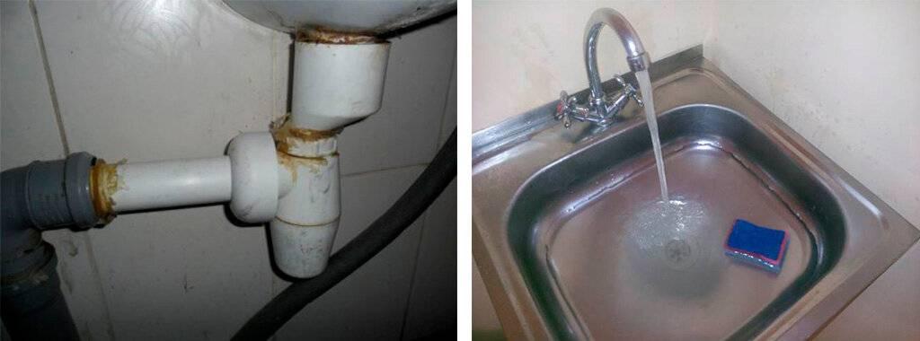 Запах из канализации в квартире как устранить: почему в ванной пахнет канализацией, что делать и как избавиться