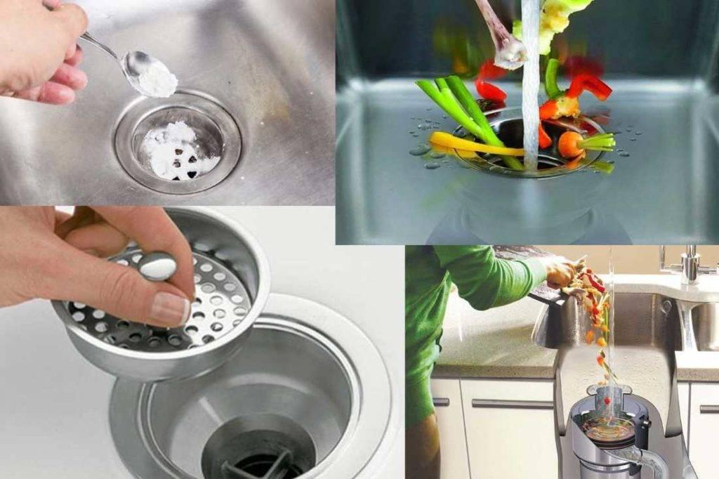 Как прочистить канализацию и устранить засоры в домашних условиях