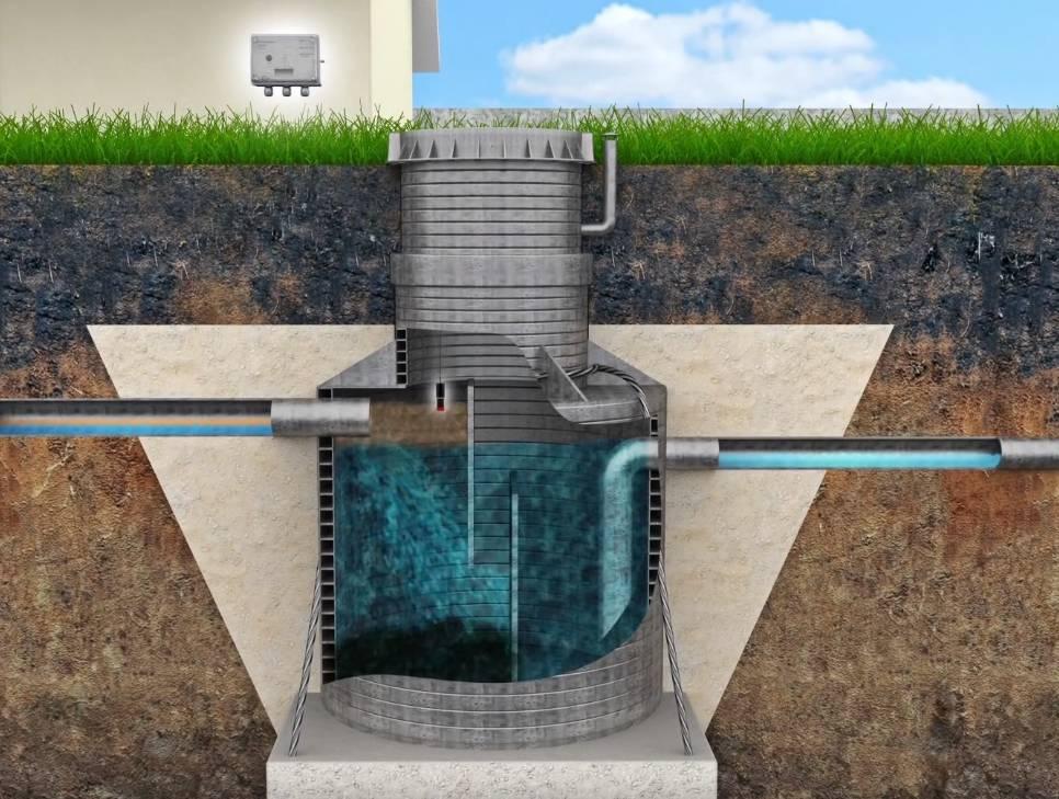 Жироуловитель на канализацию под мойку — выбор и правила установка