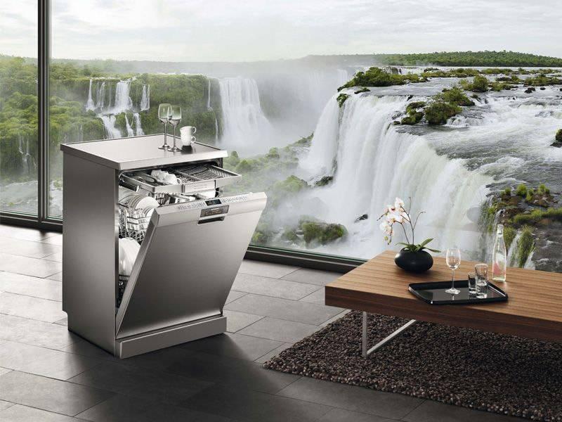 Рейтинг лучших отдельностоящих посудомоечных машин 60 см: выбор и описание моделей
