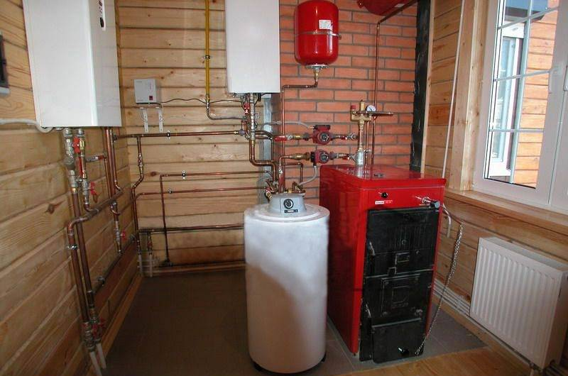 Какой газовый котел лучше для частного дома 200 кв. м.
