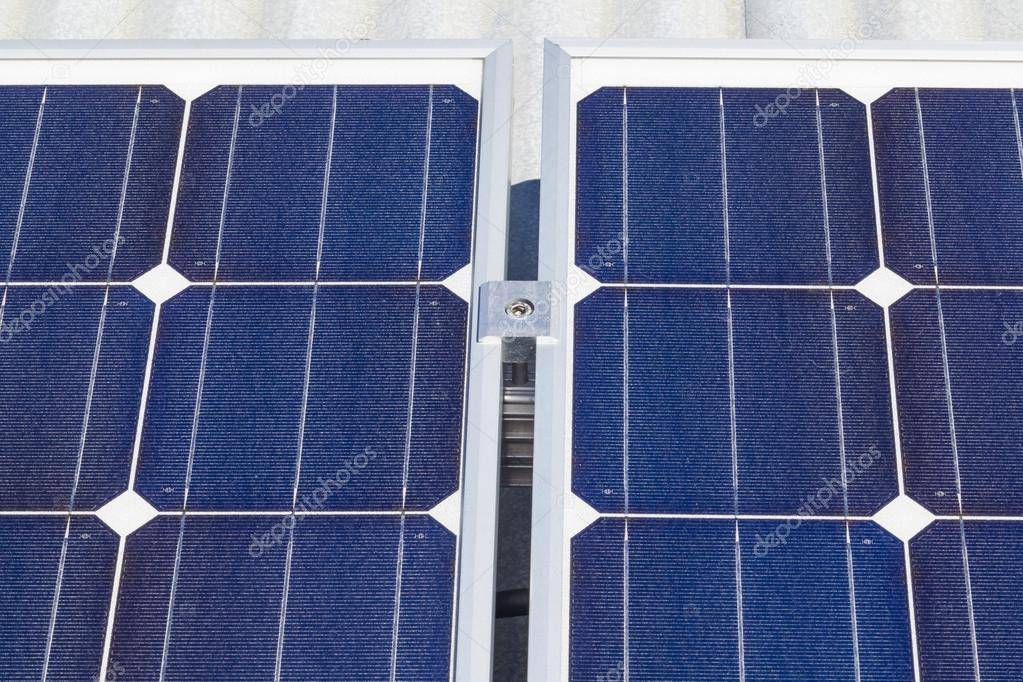 Устройство солнечной батареи - полный обзор элементов