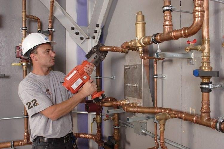 Газовая труба: стальные и металлические виды, критерии выбора для газопровода