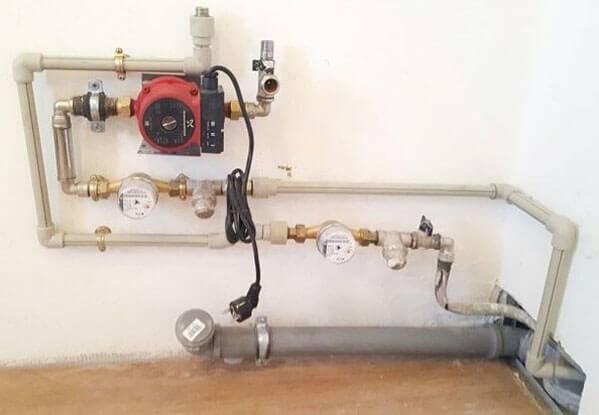 Лучшие насосы для повышения давления воды по отзывам покупателей