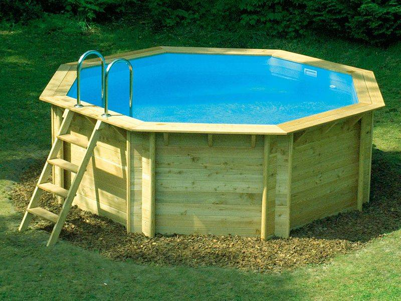 Каркасный бассейн своими руками: пошаговая инструкция с фото и видео, отзывы