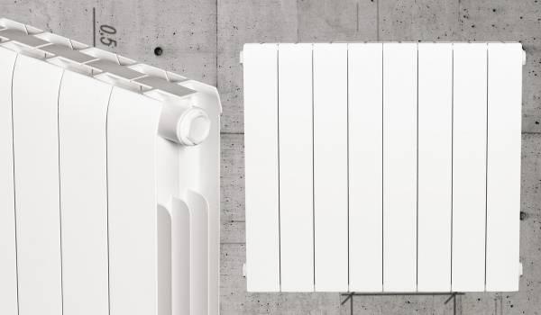 Алюминиевые радиаторы отопления. плюсы - минусы. расчет секций.