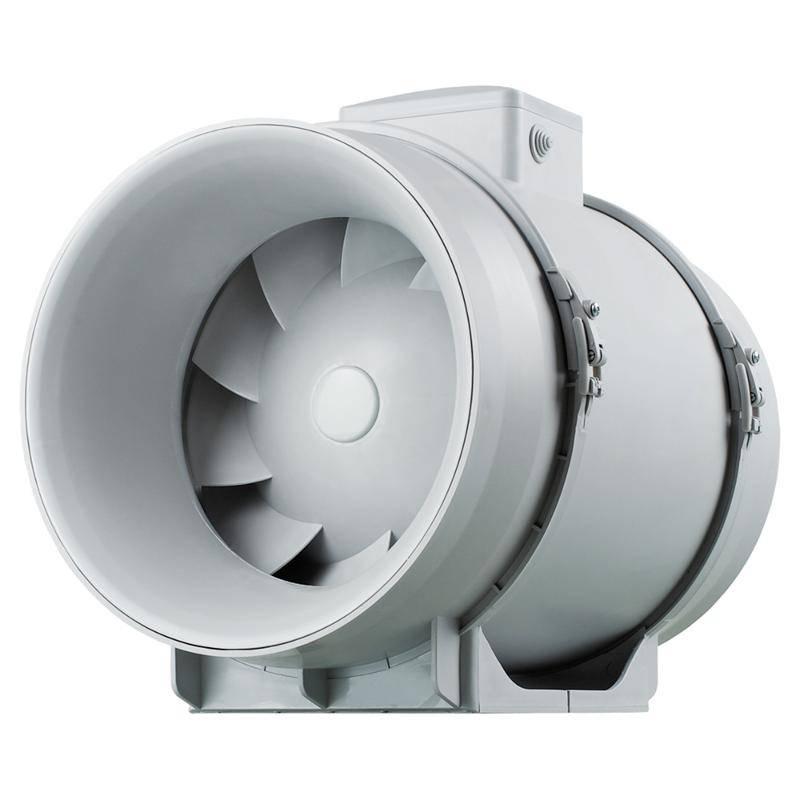 Канальные вентиляторы для вытяжки: техническое описание, разновидности и полезные рекомендации по выбору