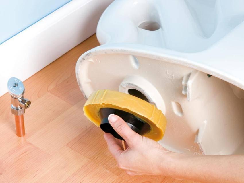 Как поменять унитаз в квартире своими руками: демонтаж и установка