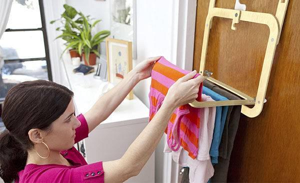 6 полезных советов как правильно высушить одежду после стирки :: инфониак