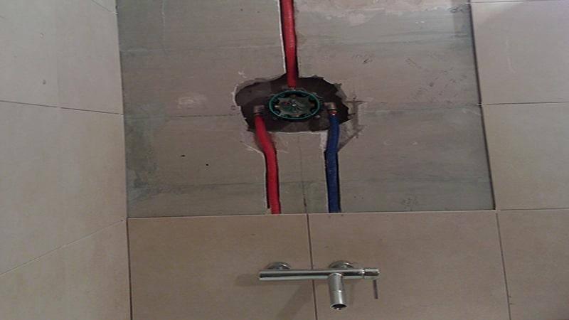 Как установить смеситель на раковину - установка своими силами