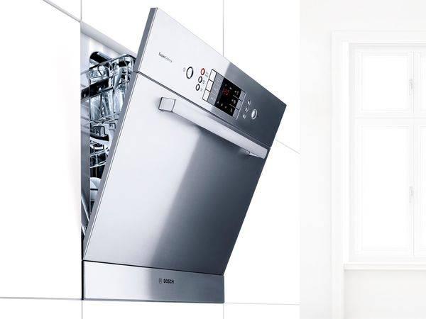 Посудомоечная машина 45 см встраиваемая: рейтинг лучших моделей - уютный дом