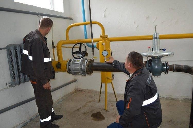 Медные трубы в системах водо-, тепло- и газоснабжения