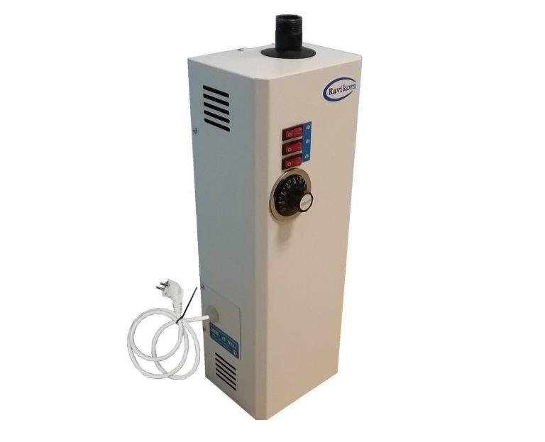 Котел водонагревательный электрический