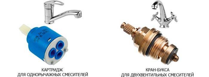 Ремонт кран-буксы с керамическими пластинами своими руками, замена в смесителе, как ее открутить