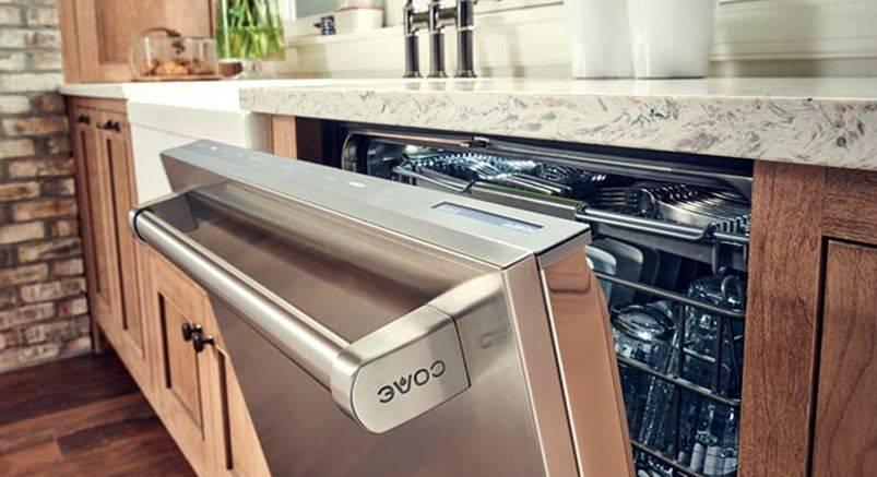 Рейтинг посудомоечных машин 60 см - как выбрать
