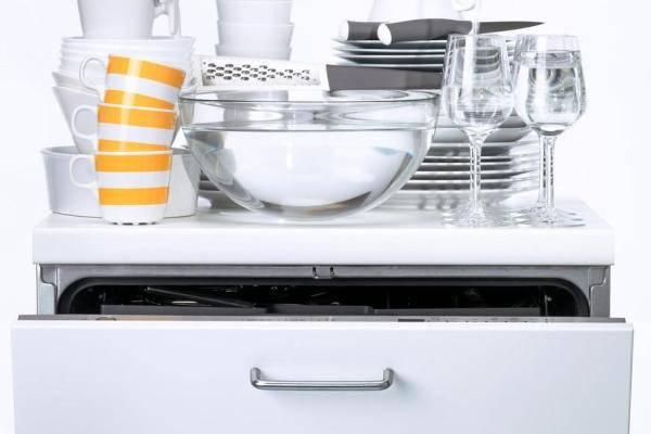 Посудомоечные машины ikea: топ - 7 лучших моделей