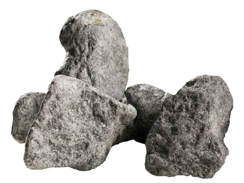 Какие камни лучше выбрать для бани — отзывы, советы, видео