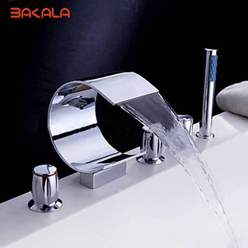 Каскадный смеситель водопад: устройство, плюсы и минусы