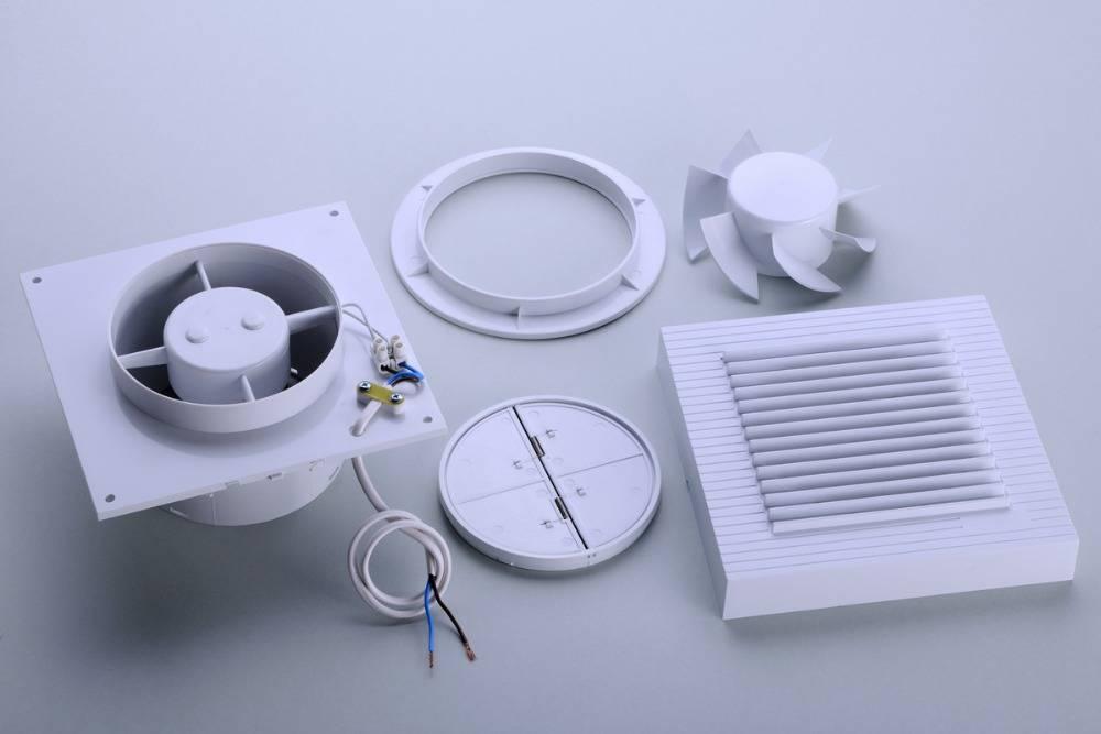 Как разобрать кухонные вытяжки разных моделей с целью самостоятельного ремонта или очистки