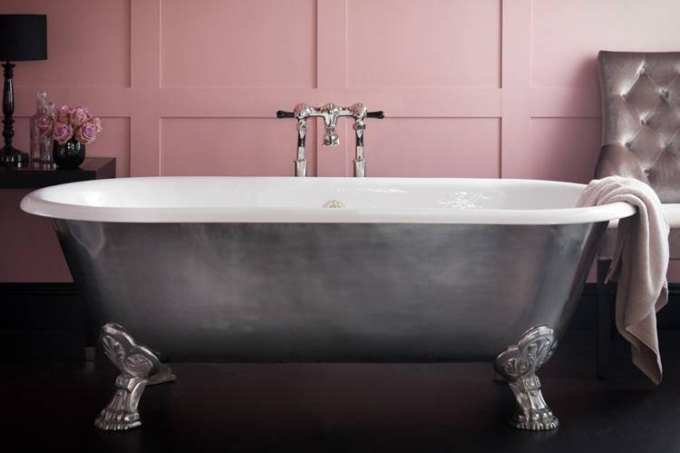 Какая ванна лучше: чугунная или акриловая? отзывы покупателей