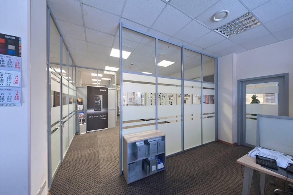 Open space или кабинеты
