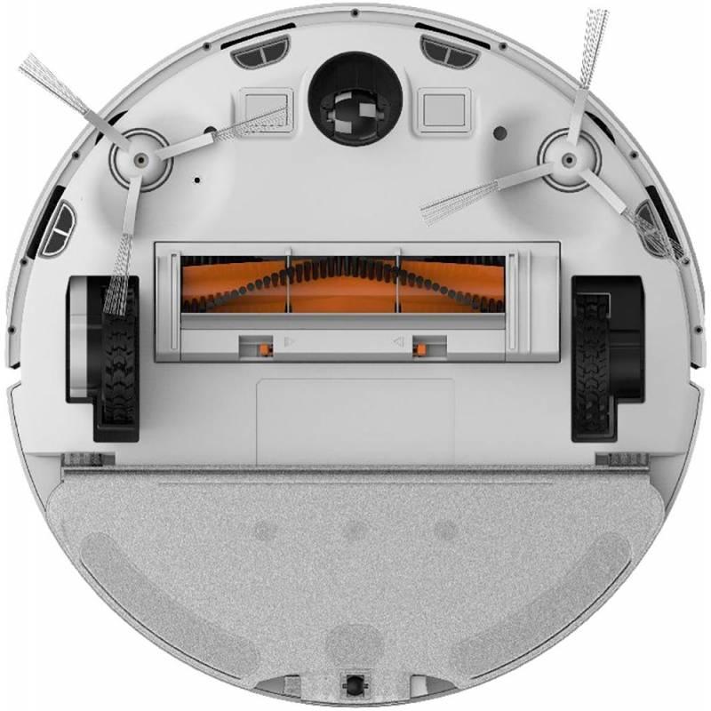 Робот-пылесос xiaomi: mi robot & robostock