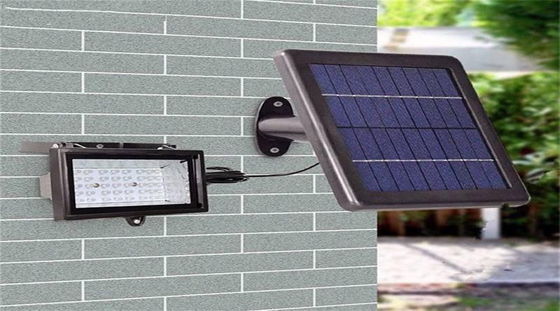 Уличные светильники на солнечных батареях: виды фонарей, принцип работы и применение в ландшафтном дизайне