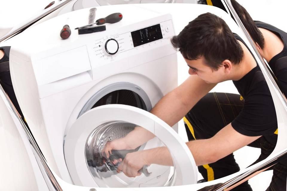 Как легко справиться с ремонтом стиральной машины самсунг