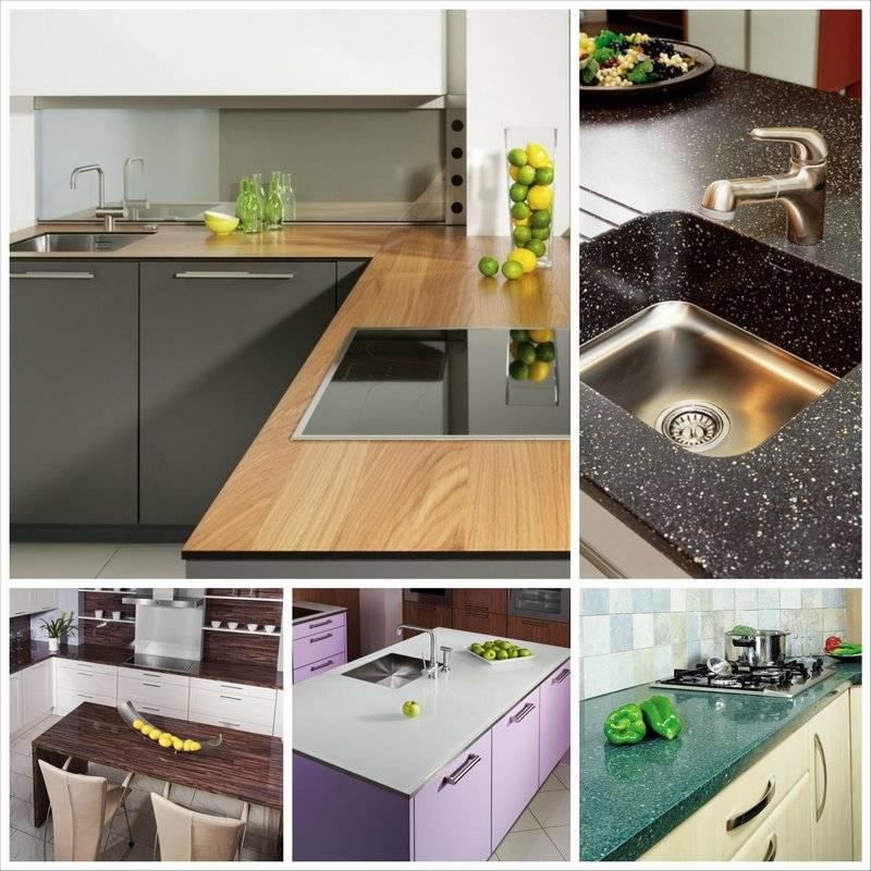 Выбираем линолеум для кухни: классификация, советы +отзывы