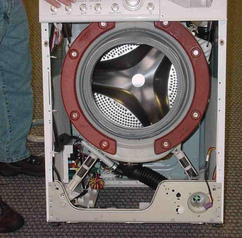 Ремонт стиральных машин bosch своими руками на дому: видео