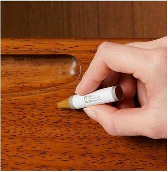Топ 18 средств для устранения сколов на мебели в домашних условиях