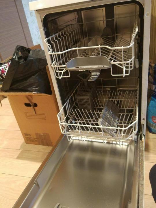 Обзор посудомоечной машины bosch sps40e32ru: инновационные разработки по скромной цене