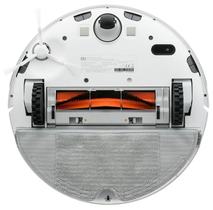 Приложение (программа) для робота пылесоса xiaomi. подключить пылесос xiaomi к приложению   t0p.info
