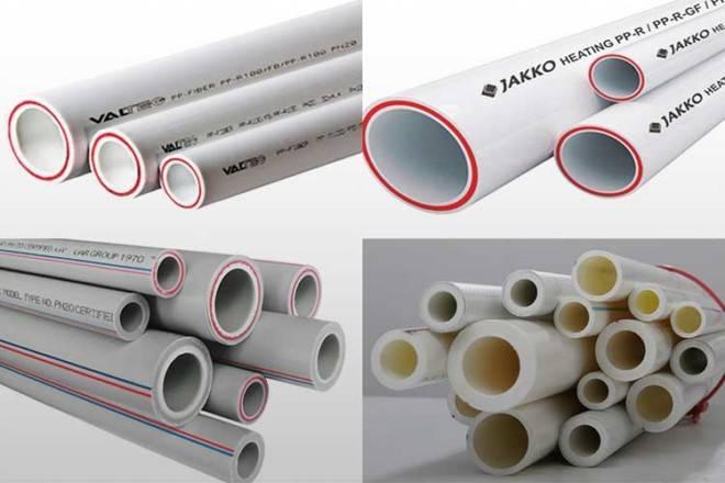 Металлопластиковые или полипропиленовые трубы: что лучше, преимущества и недостатки материалов
