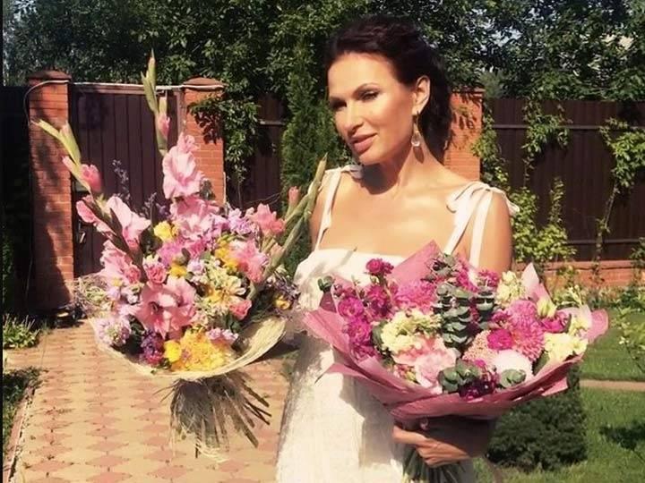 Эвелина бледанс: биография, личная жизнь, фото актрисы - nacion.ru