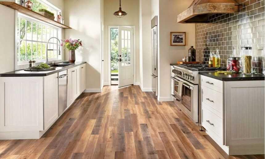 Какой потолок сделать на кухне: обзор и сравнение