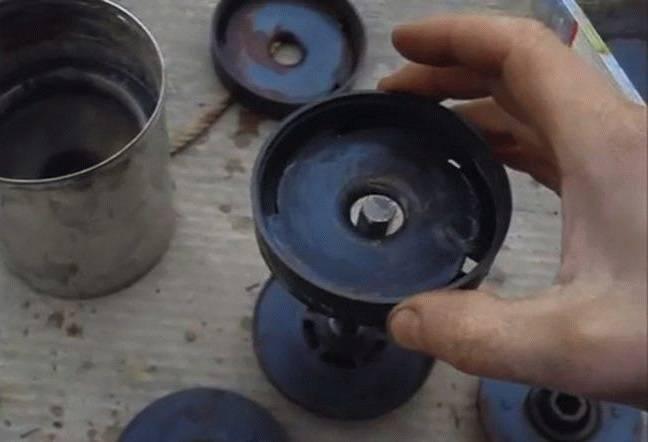 Ремонтируем насос «водолей» своими руками