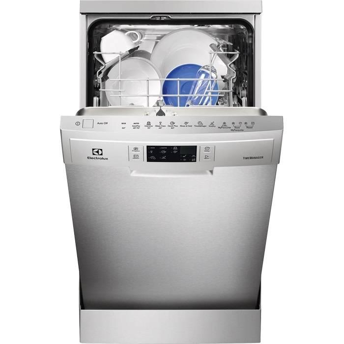 Какая посудомоечная машина лучше: бош или электролюкс