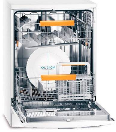 Коды ошибок посудомоечной машины electrolux: расшифровка, устранение