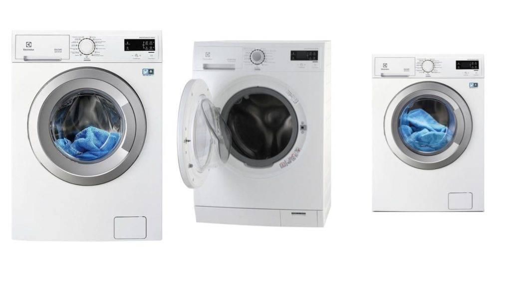Лучшие стиральные машины electrolux 2021