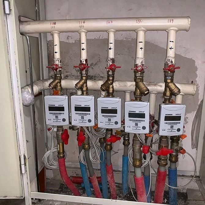 Можно ли поставить счетчик на отопление в квартире многоквартирного дома в 2021 г.: как установить ипу на батарею в мкд с центральным теплоснабжением