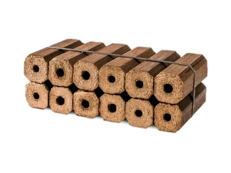 Брикеты для отопления: выгодно ли по сравнению с другими видами топлива?